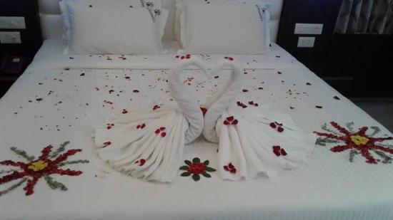 Hotel KR Residency
