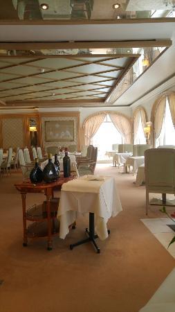 Hotel Tanneck: 20160427_073733_large.jpg