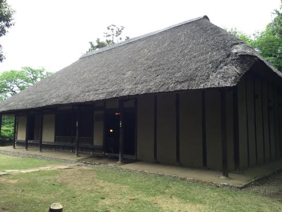 Former Osawa House