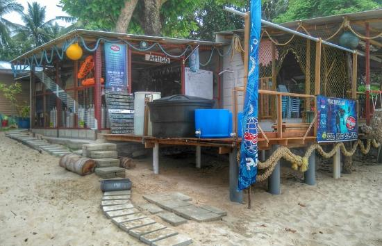 Amigo Dive Center