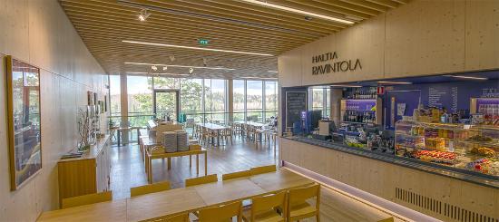 Ravintola Haltia