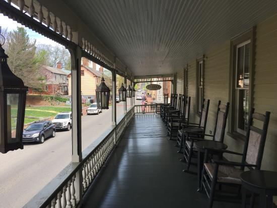 Historic Eureka Inn: photo0.jpg