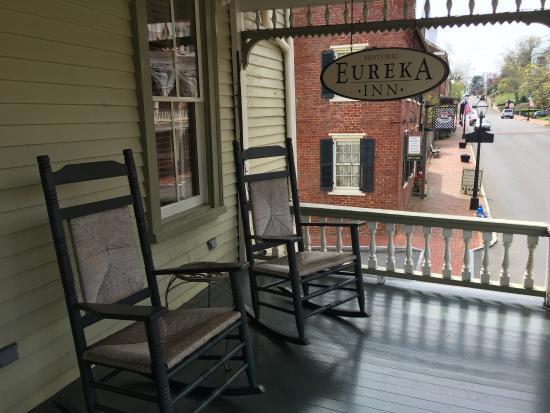 Historic Eureka Inn: photo1.jpg