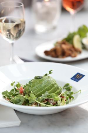 Loch Fyne Seafood & Grill: Avocado Super Salad