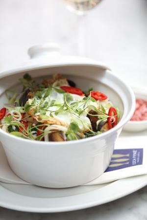 Loch Fyne Seafood & Grill: Seafood Ramen