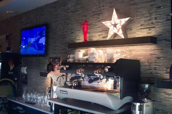 SOHO Lounge & Bar