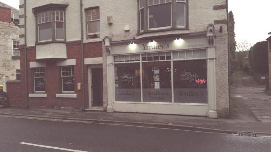 Belper, UK: Yardleys