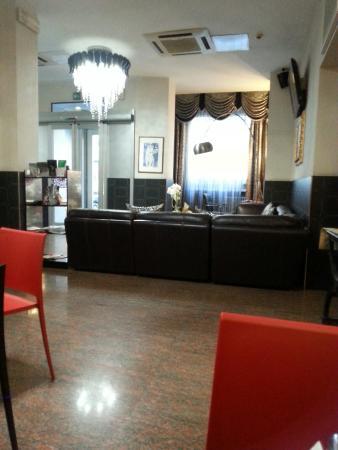 Hotel Bolzano: 20160427_073440_large.jpg