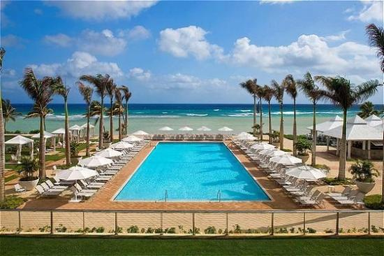 Pool - Hilton Rose Hall Resort & Spa Photo