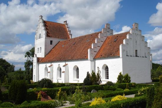 Jordlose Church