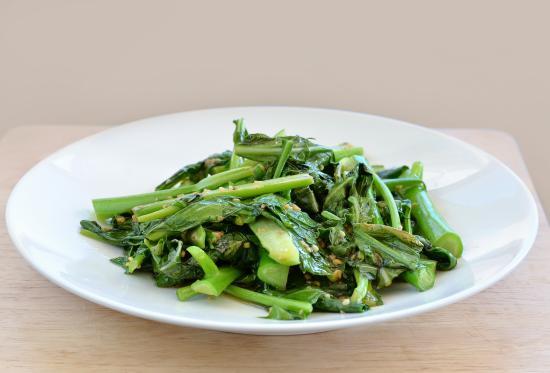 Murray Bridge, Australia: Chinese Broccoli