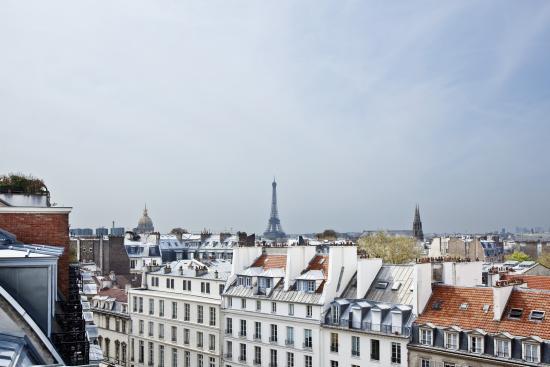 Photo of Hotel Montalembert Paris