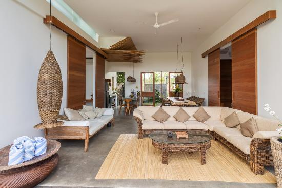 Balcony - Picture of De Ubud Villas & Spa, Lodtunduh - Tripadvisor
