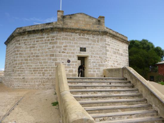 The Fremantle Round House 사진