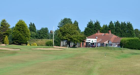 ‪Cleethorpes Golf Club‬