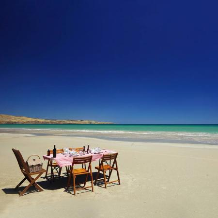 McLaren Vale, Australia: Beautiful beaches with unforgettable lunches