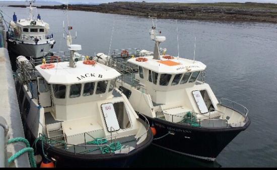 Doolin2Aran Ferries: photo0.jpg