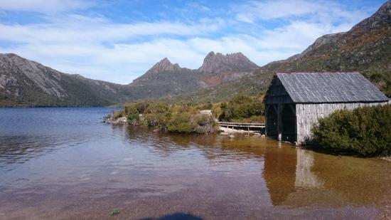 Cradle Mountain-Lake St. Clair National Park, Australia: DSC_0340_large.jpg