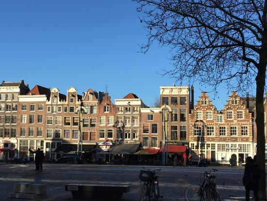 Old Amsterdam Tours