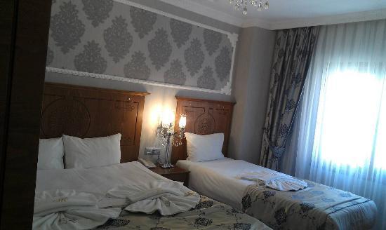 Foto de Ferman Sultan Hotel
