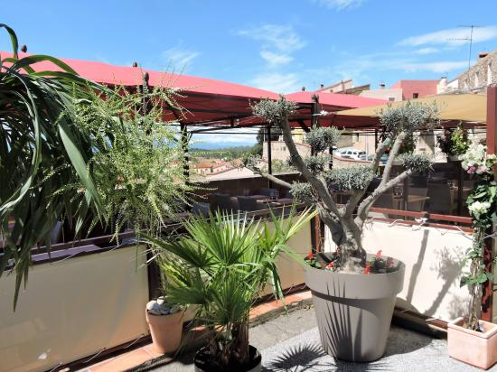 Hotel Restaurant Cara Sol Elne