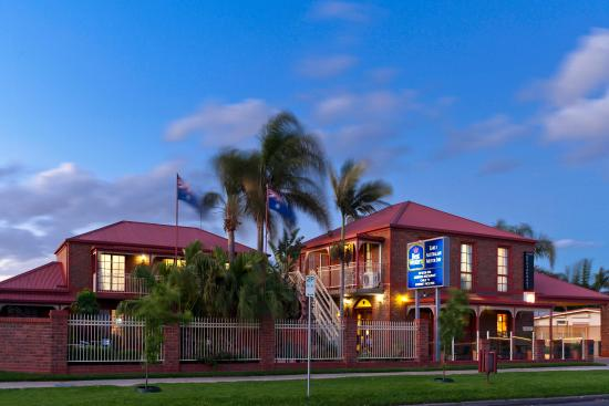 BEST WESTERN Early Australian Motor Inn
