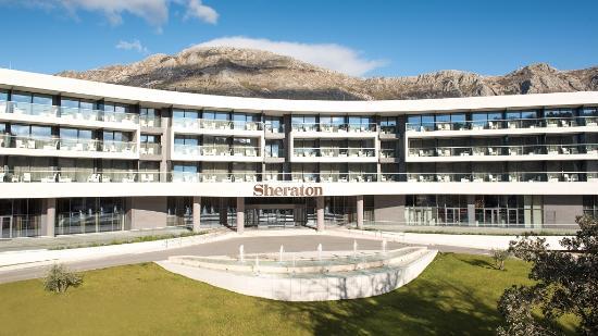 Sheraton Dubrovnik Riviera Hotel Bewertungen Fotos