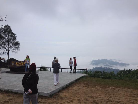 Provincia de Prachuap Khiri Khan, Tailandia: เขาพะเนินทุ่ง