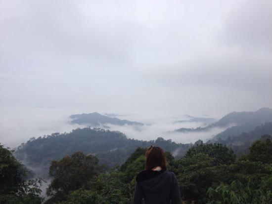 Provincia de Prachuap Khiri Khan, Tailandia: จุดชมวิวเขาพะเนินทุ่ง
