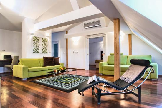 Residence Karolina - Prague City Apartments照片