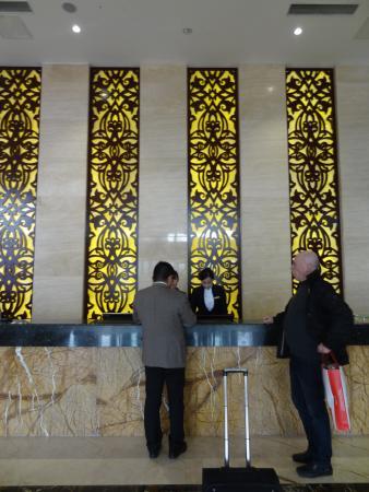 Mingdu Gloria Plaza Hotel