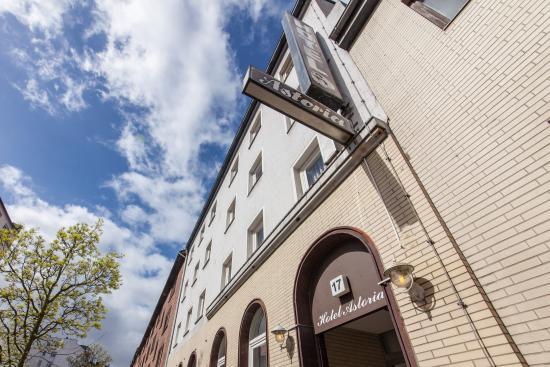 Photo of Astoria Hotel Hamburg