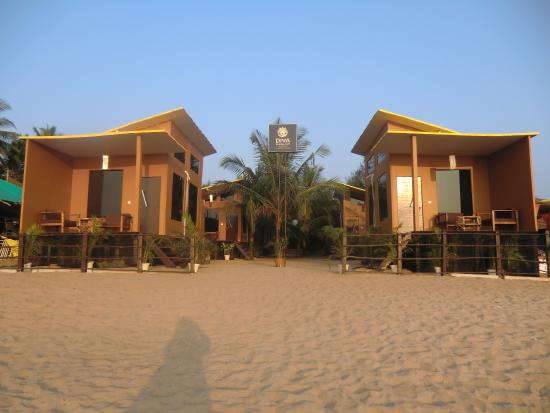 Agonda Diva Beach Bungalows