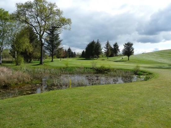 Dumfries and Galloway Golf Club