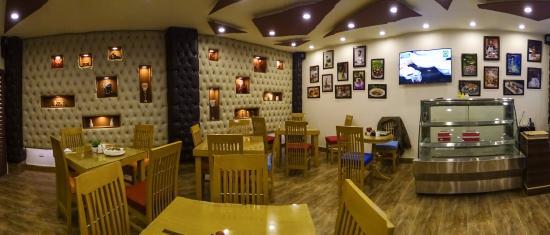 Kitchen Studio Peshawar Menu