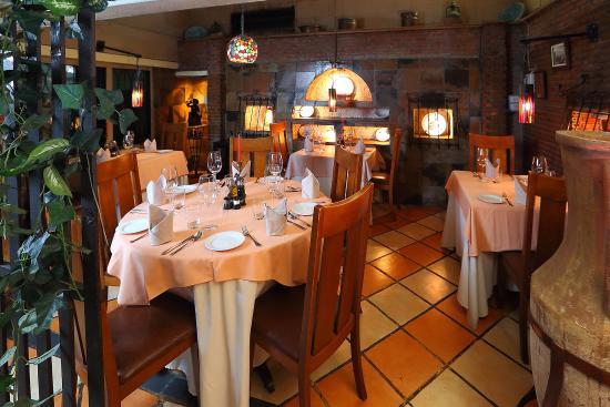 L'Opera Italian Restaurant