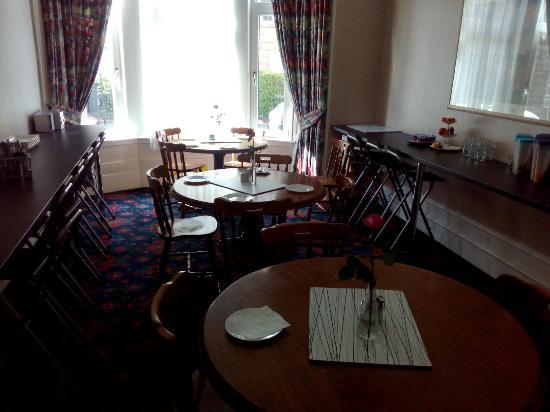 Beersbridge Lodge Guesthouse: TA_IMG_20160427_121410_large.jpg