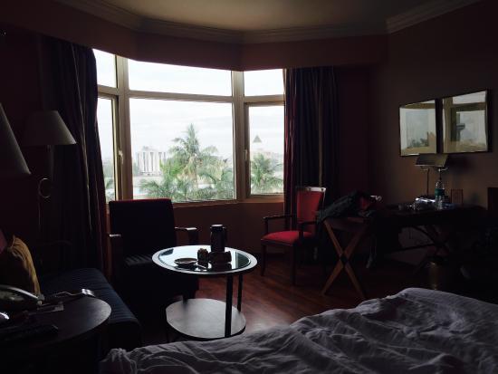Foto de Cama Hotel