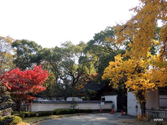 Keitaku-en Garden