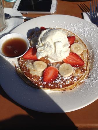 Litani's Restaurant: Pancakes