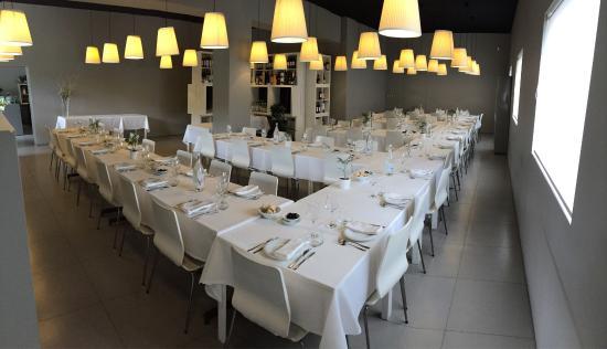 Restaurante Bisconde