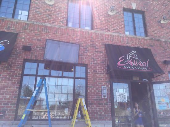 Photo of Italian Restaurant Evviva Bar and Eatery at 1017 Front St, Lisle, IL 60532, United States