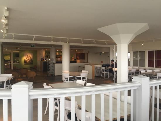 Design Terrassen skansen terrassen restaurang bar cafe stockholm djurgarden