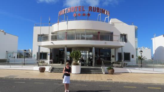 Rubimar Suite ApartHotel Photo