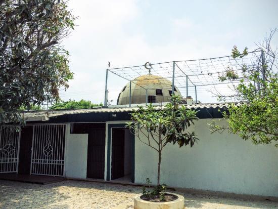 Centro Islamico Mezquita Othman Ben Affan
