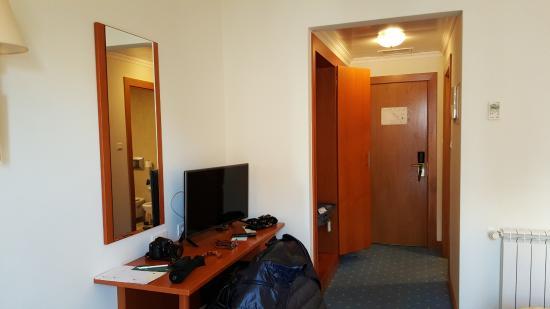Фотография Cinquentenario Hotel