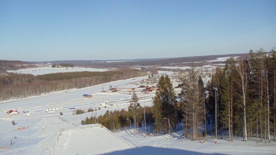 Ski Centre Malinovka