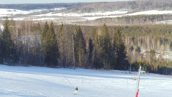 Arkhangelsk Oblast, روسيا: подъемник