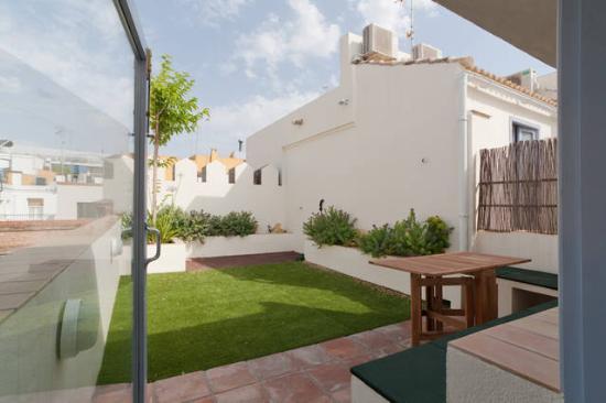 Provincie Sevilla, Spanje: Apartamento 18