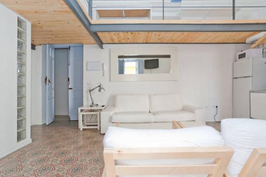Provincie Sevilla, Spanje: Apartamento 5